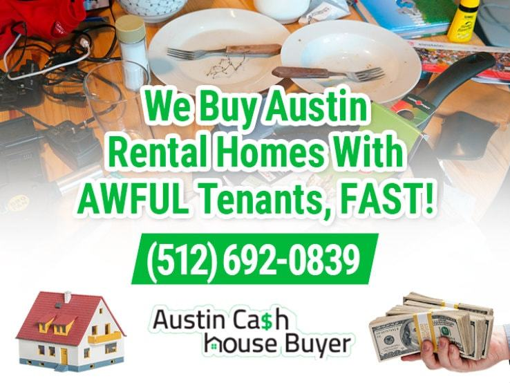 austin difficult tenants