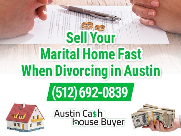 austin divorce