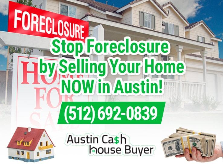austin foreclosure